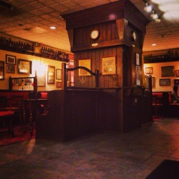 The Old Toad -- Rochester, NY