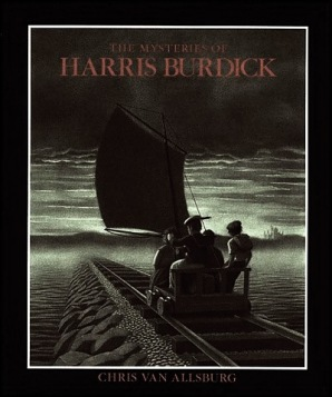 The_Mysteries_of_Harris_Burdick_(Van_Allsburg_book)_cover