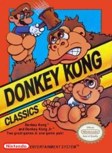 donkeykongclassics